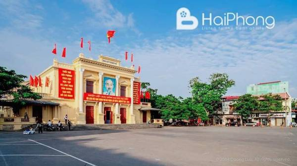 Lịch Trình Cụ Thể Cho FOODTOUR HẢI PHÒNG - 1 ngày 7