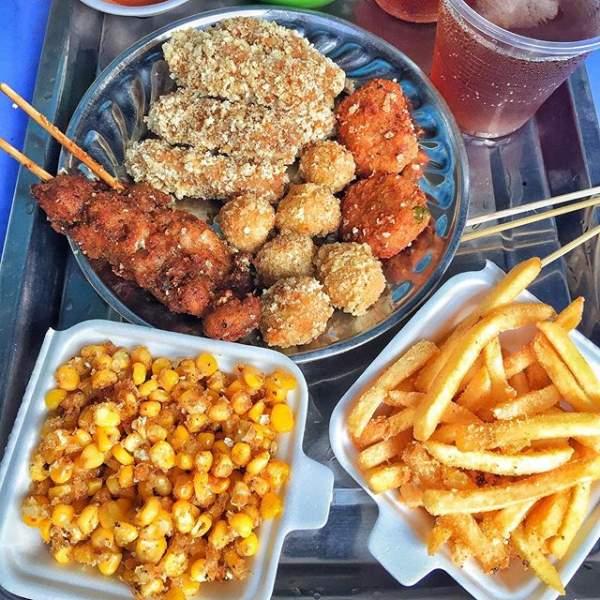 Tổng hợp 99 quán ăn ngon Khu Tây Sơn, Đống Đa, Hồ Đắc Di - Ăn Gì Hôm Nay 5