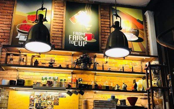 [Review] - Haka Coffee, Đánh giá 5 sao thân thiện môi trường 64
