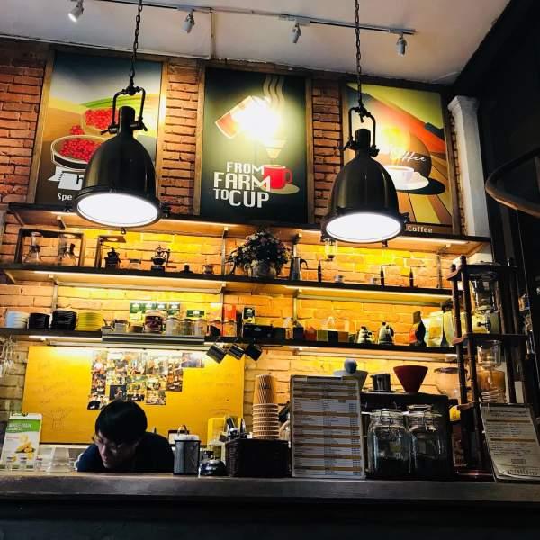 [Review] - Haka Coffee, Đánh giá 5 sao thân thiện môi trường 3