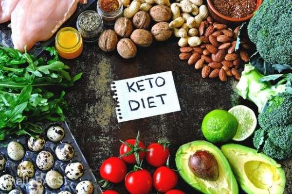 KETO DIET là gì ? - KETO DIET giảm cân như thế nào ? 9