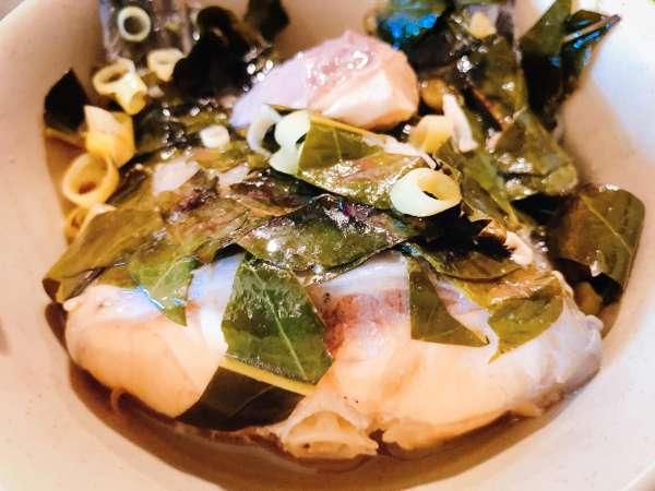 Cách làm Món Cá Lá Đắng siêu ngon và lạ miệng 5