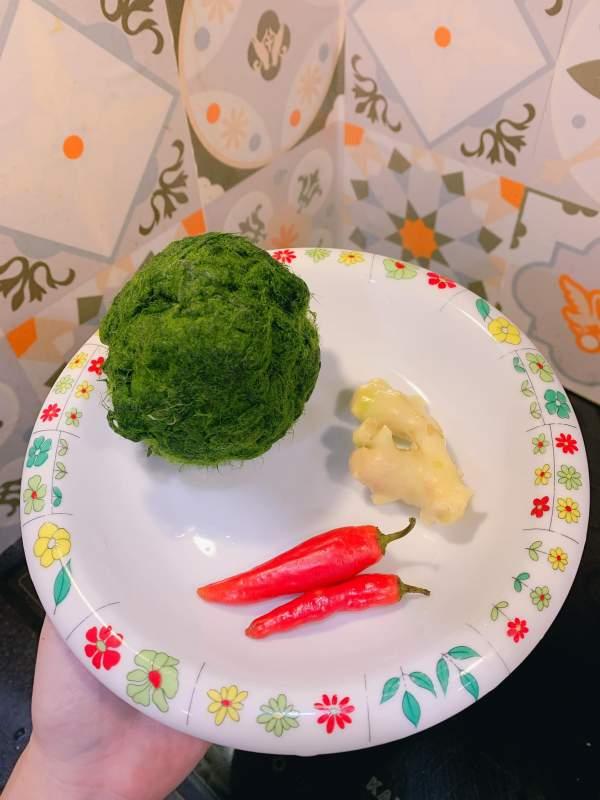 Rêu có ăn được không ? Cách làm món Rêu theo phong cách dân tộc 2