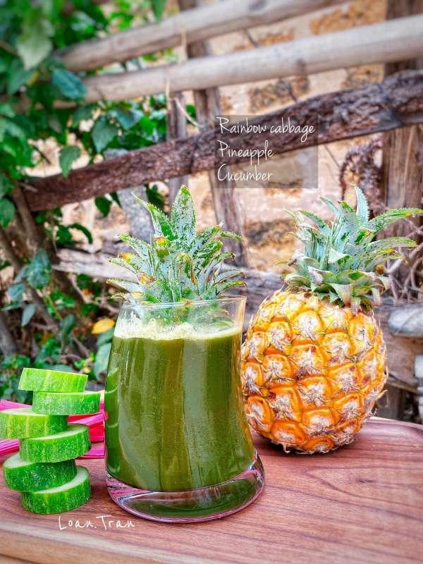 Tìm hiểu về NƯỚC ÉP trái cây - Tổng hơp 59 công thức nước ép hoa quả 5