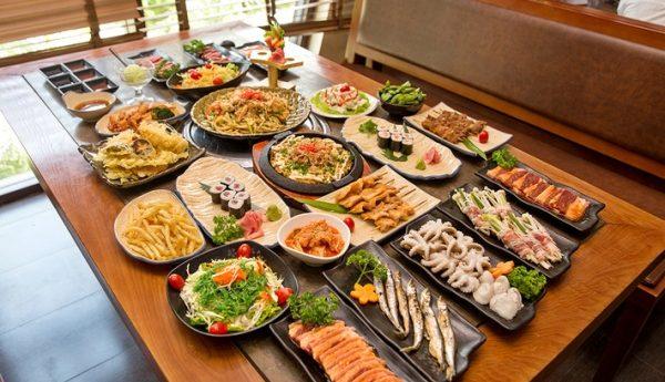 [Review] - GÓC SASHIMI, Nhà hàng Sashimi Ngon 10