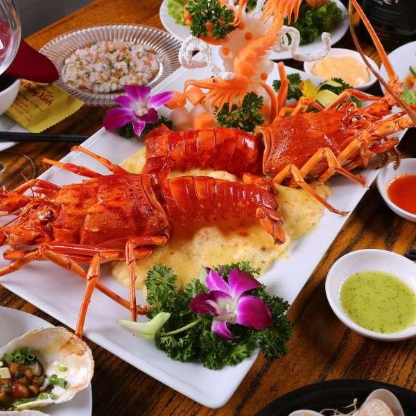 Nhà hàng Cửu Ngư Lầu: trải nghiệm ẩm thực đậm chất Á Đông 5