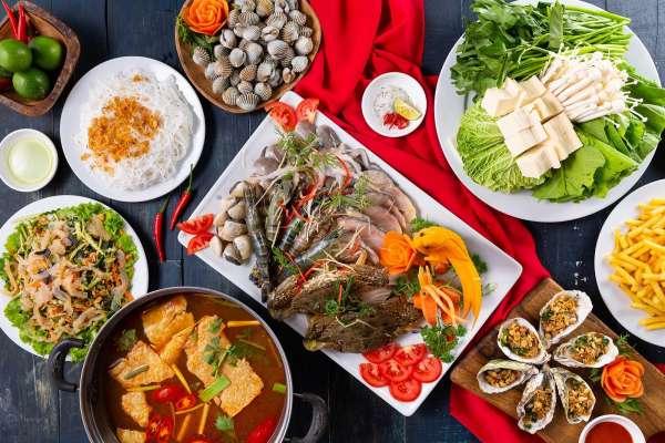 Nhà hàng Cửu Ngư Lầu: trải nghiệm ẩm thực đậm chất Á Đông 19