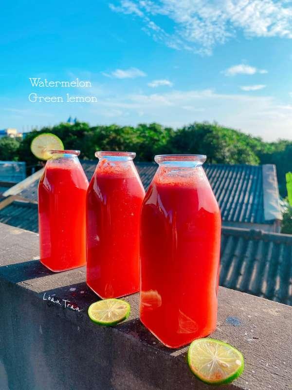 Tìm hiểu về NƯỚC ÉP trái cây - Tổng hơp 59 công thức nước ép hoa quả 24
