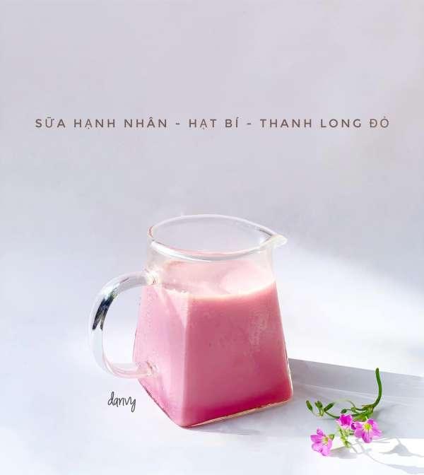 Sữa Hạt là gì ? Cách chọn Hạt, Cách nấu Sữa Hạt, Siêu tác dụng của Sữa Hạt 21