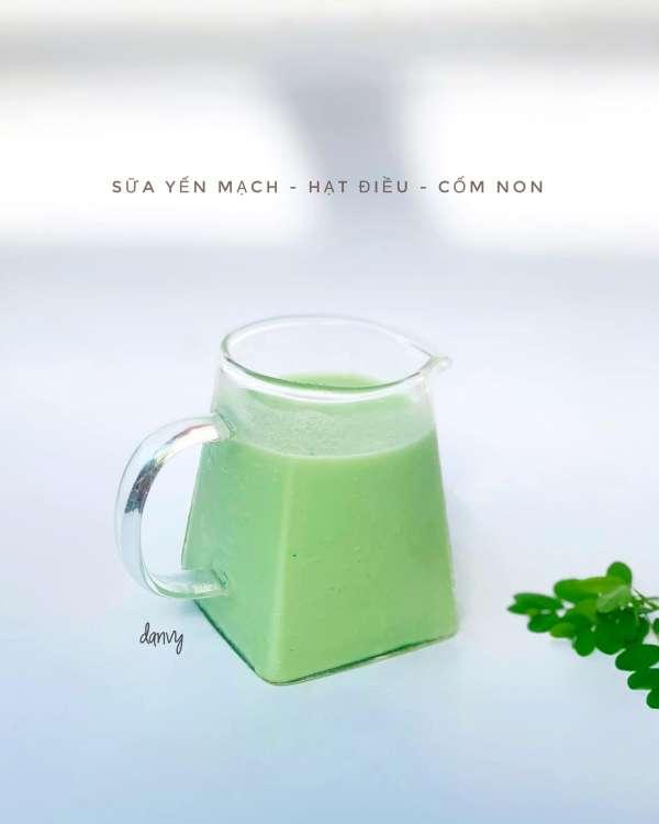 Sữa Hạt là gì ? Cách chọn Hạt, Cách nấu Sữa Hạt, Siêu tác dụng của Sữa Hạt 20
