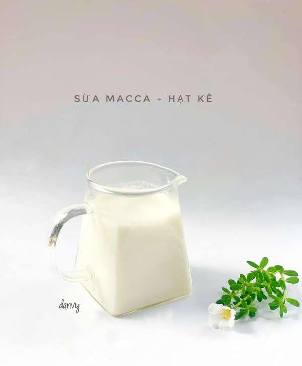 Sữa Hạt là gì ? Cách chọn Hạt, Cách nấu Sữa Hạt, Siêu tác dụng của Sữa Hạt 17