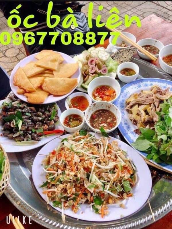 [Review] - Foodtour Vinh city, Đặc sản ốc xào, 74 Đinh công tráng 3