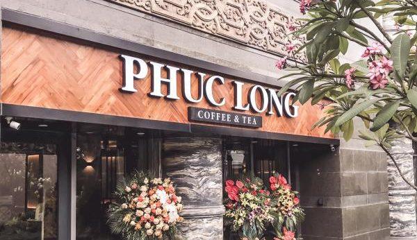 [Review] - Phúc Long Hà Nội - 2 Đặng Thai Mai, Tây Hồ 1