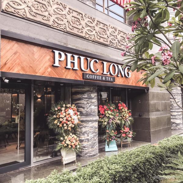 [Review] - Phúc Long Hà Nội - 2 Đặng Thai Mai, Tây Hồ 3