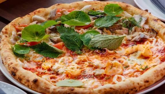 [Review] - Review pizza 4P's, Ăn Pizza ngon ở Hà Nội 3