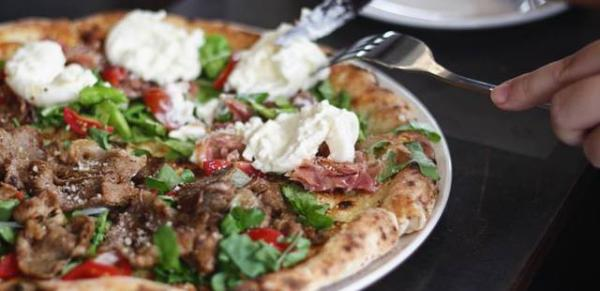 [Review] - Review pizza 4P's, Ăn Pizza ngon ở Hà Nội 2