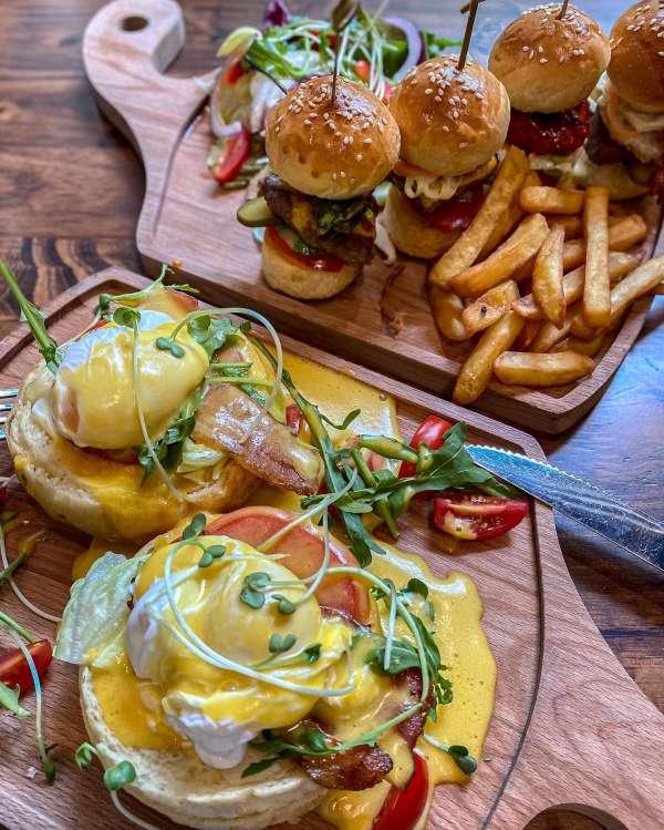 Review Quán Burger - Boogie Burger - 18 Ấu Triệu, Hoàn Kiếm 4