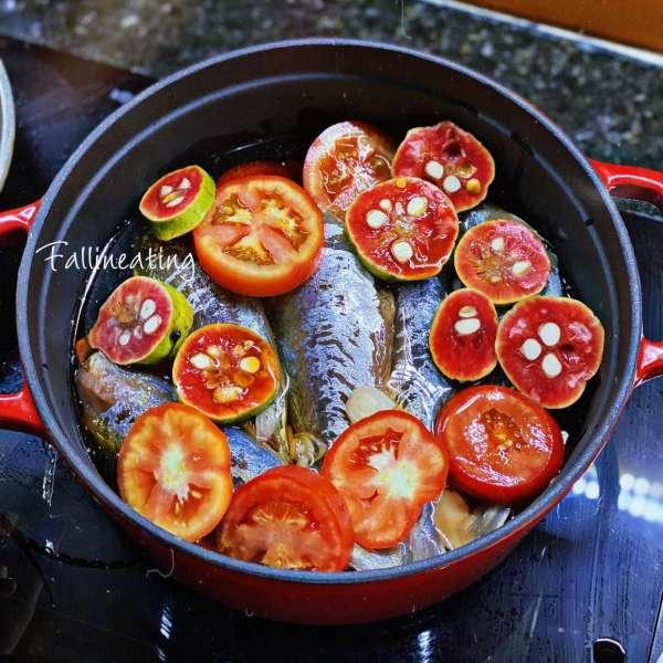 Quả Chay - Các món nấu với Quả Chay 6