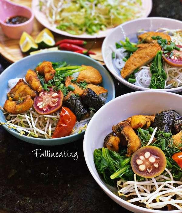 Quả Chay - Các món nấu với Quả Chay 5