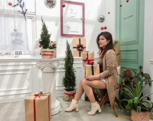 Địa điểm đẹp Checkin Noel Giáng Sinh 2020 - 2021 - Christmas is Coming 11