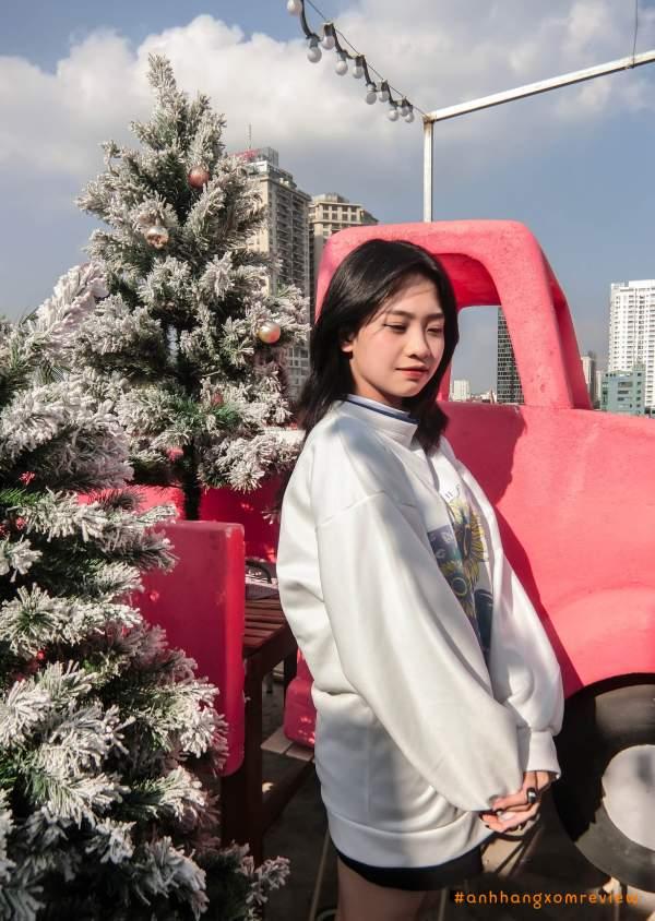 Địa điểm đẹp Checkin Noel Giáng Sinh 2020 - 2021 - Christmas is Coming 3