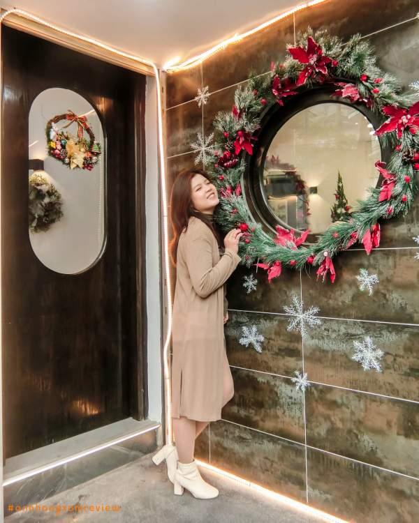 Địa điểm đẹp Checkin Noel Giáng Sinh 2020 - 2021 - Christmas is Coming 7
