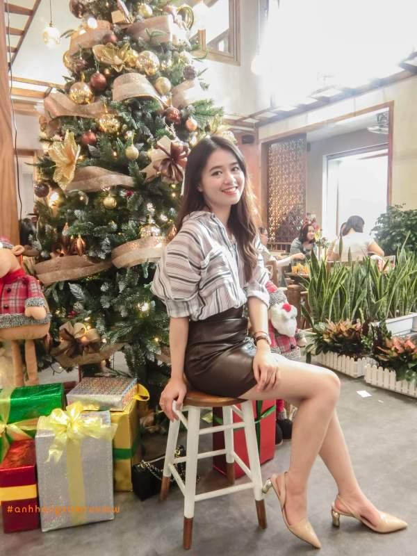Địa điểm đẹp Checkin Noel Giáng Sinh 2020 - 2021 - Christmas is Coming 8