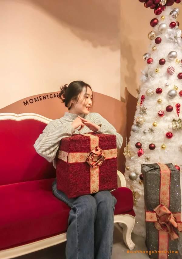 Địa điểm đẹp Checkin Noel Giáng Sinh 2020 - 2021 - Christmas is Coming 10