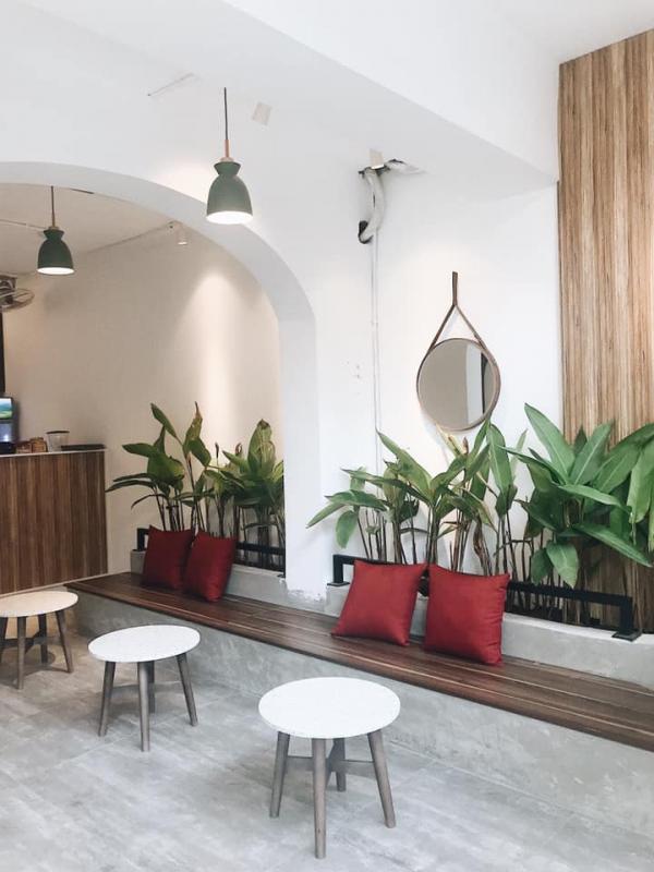 [Tổng Hợp] - 6 Quán Cafe đẹp, ngon, sống ảo khu vực Hà Đông 4