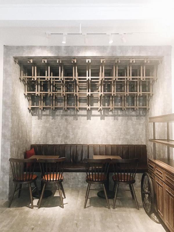 [Tổng Hợp] - 6 Quán Cafe đẹp, ngon, sống ảo khu vực Hà Đông 5
