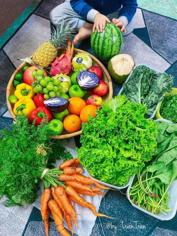Tìm hiểu về NƯỚC ÉP trái cây - Tổng hơp 59 công thức nước ép hoa quả 2