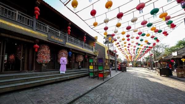 Review Phú Quốc United Center - Siêu quần thể nghỉ dưỡng - Thành phố không ngủ 11