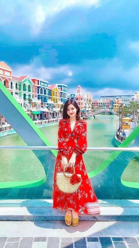 Review Phú Quốc United Center - Siêu quần thể nghỉ dưỡng - Thành phố không ngủ 10