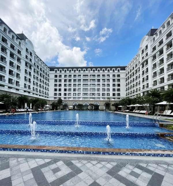 Review Phú Quốc United Center - Siêu quần thể nghỉ dưỡng - Thành phố không ngủ 5