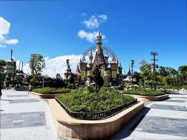 Review Phú Quốc United Center - Siêu quần thể nghỉ dưỡng - Thành phố không ngủ 3
