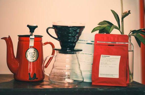 Tâm Sự Cafe - Công Thức Uống Đúng Vị Cafe 8