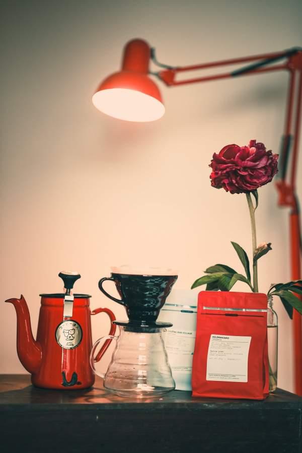 Tâm Sự Cafe - Công Thức Uống Đúng Vị Cafe 2