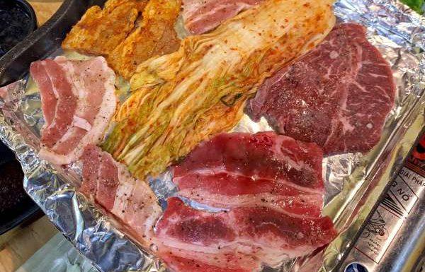 [Review] - THỊT NƯỚNG HÀN QUỐC – Kangs Food 59