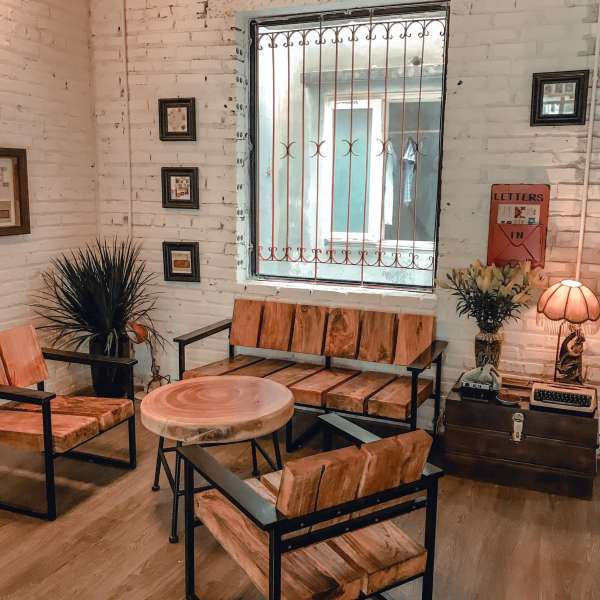 [Review] - Tiny cafe - Tiny Cafe ngõ 67 Phùng Khoang 6