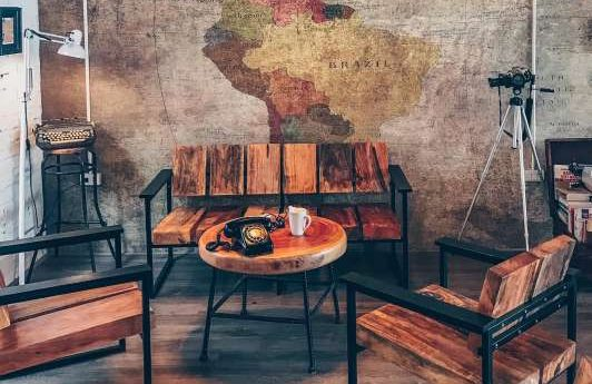 [Review] - Tiny cafe - Tiny Cafe ngõ 67 Phùng Khoang 27