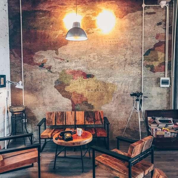 [Review] - Tiny cafe - Tiny Cafe ngõ 67 Phùng Khoang 5