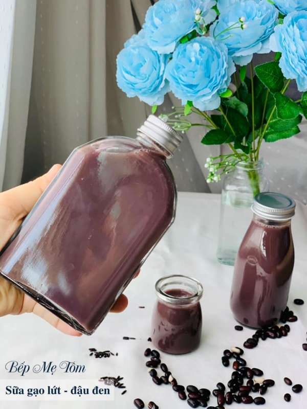 7 công thức Sữa Hạt rất tốt cho sức khỏe, cải thiện chất lượng sữa mẹ 3
